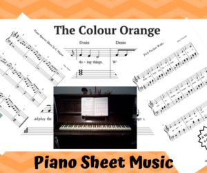Piano Sheet Music To Learn And Play Tuneful Solutions